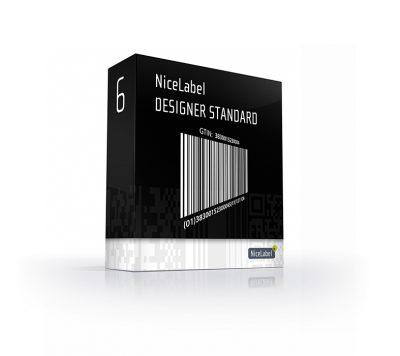 Nicelabel Designer Standard