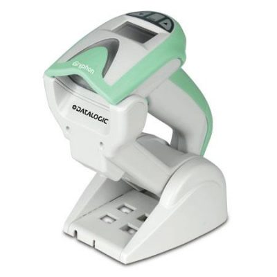 Gryphon I GM4400-HC 2D