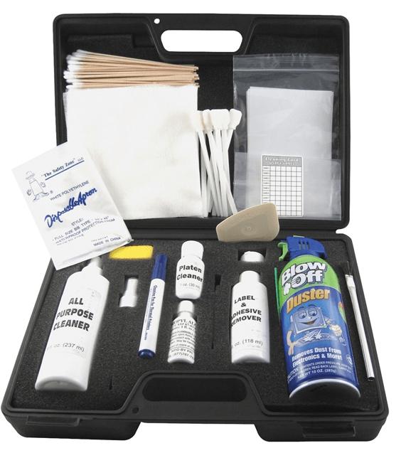 Kit Limpeza cabeçotes de impressão