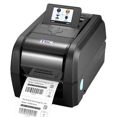 Impressoras de secretária